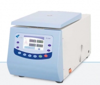 3. High Speed Refrigerated Microcentrifuge