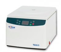 4. High Speed Microcentrifuge