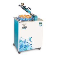 8. Autoclave Fully Automatic